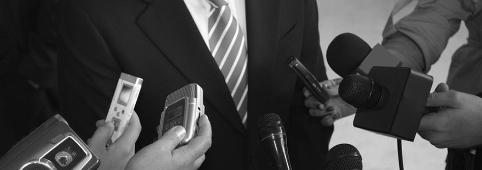 Relations avec les médias